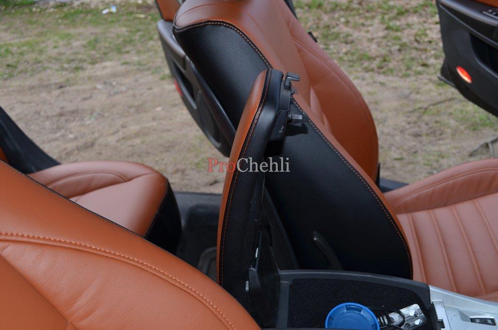 Купить Автомобильные чехлы на сиденья Renault Laguna