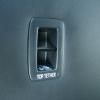 Чехлы для Skoda Octavia A7 из черной  экокожи с ромбом №9