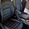 Авточехлы из черной экокожи для Kia Sportage 3 №1