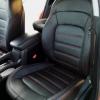 Авточехлы из черной экокожи для Kia Sportage 3 №2