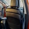 Авточехлы из черной экокожи для Kia Sportage 3 №3