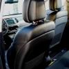 Авточехлы из черной экокожи для Kia Sportage 3 №4