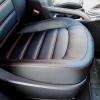 Авточехлы из черной экокожи для Kia Sportage 3 №5