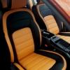 Авточехлы из экокожи для Kia Sportage 3 №1