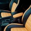 Авточехлы из экокожи для Kia Sportage 3 №2