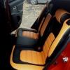 Авточехлы из экокожи для Kia Sportage 3 №3