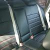 Чехлы из экокожи для сидений Subaru Legacy №2