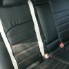 Чехлы из экокожи для сидений Subaru Legacy №4