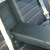 Чехлы из экокожи для сидений Subaru Legacy №6