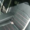 Чехлы из экокожи для сидений Subaru Legacy №7