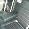 Чехлы из экокожи для сидений Subaru Legacy №8