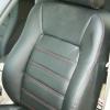Чехлы из экокожи для сидений Subaru Legacy №10