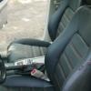 Чехлы из экокожи для сидений Subaru Legacy №11