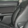 Черные чехлы с красной строчкой для Subaru Outback / Legacy №2
