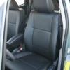 Чехлы под перетяжку для Suzuki SX4