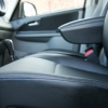 Чехлы под перетяжку для Suzuki SX4 №2