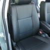 Чехлы под перетяжку для Suzuki SX4 №4