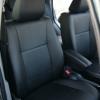 Чехлы под перетяжку для Suzuki SX4 №5