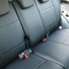 Чехлы под перетяжку для Suzuki SX4 №6