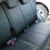 Чехлы под перетяжку для Suzuki SX4 №7