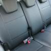 Чехлы под перетяжку для Suzuki SX4 №8