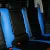 Чехлы для Toyota Hilux 2015