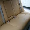 Бежевые авточехлы из экокожи для Toyota Avensis №6