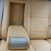 Бежевые авточехлы из экокожи для Toyota Avensis №9