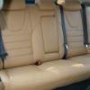 Бежевые авточехлы для сидений Toyota Camry №1
