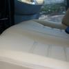 Бежевые авточехлы для сидений Toyota Camry №10
