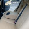 Бежевые авточехлы для сидений Toyota Camry №12