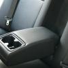 Черные авточехлы уровня перетяжки для Toyota Camry 7 №4