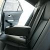 Черные авточехлы уровня перетяжки для Toyota Camry 7 №6