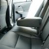 Черные авточехлы уровня перетяжки для Toyota Camry 7 №7