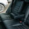 Чехлы для Toyota Rav 4 из черной  экокожи №7