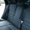 Авточехлы из экокожи уровня перетяжки салона Volvo S 40 2 №2
