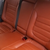 Коричневые каркасные авточехлы для VolksWagen Jetta 6 Comfortline от prochehli.ru