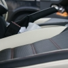 Черно-белые авточехлы для VolksWagen Jetta 6 Comfortline №2