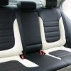 Черно-белые авточехлы для VolksWagen Jetta 6 Comfortline №5