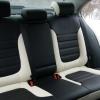 Черно-белые авточехлы для VolksWagen Jetta 6 Comfortline №6