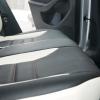 Черно-белые авточехлы для VolksWagen Jetta 6 Comfortline №7