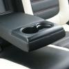 Черно-белые авточехлы для VolksWagen Jetta 6 Comfortline №9