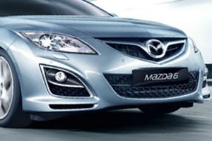 Mazda 6. Дважды новая