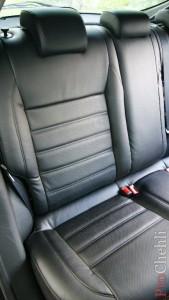 Чехлы для Nissan Juke