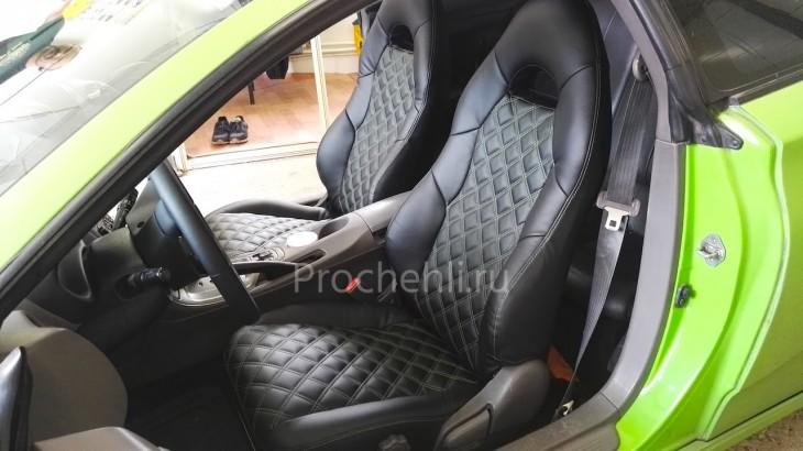Toyota Celica 7